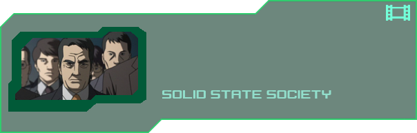 Solid State Society