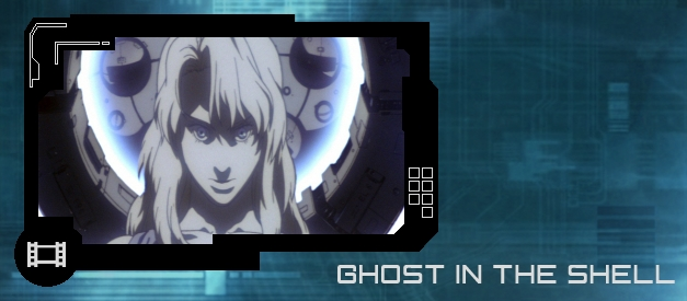 Ghost In The Shell Film Internet Tokens