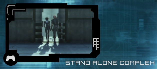 Ghost In The Shell Stand Alone Complex Game Ps2 Internet Tokens